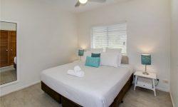 Apt 10 - Bedroom