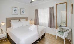 Apt 12 - Bedroom