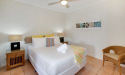 Apt 15 - Bedroom