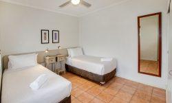 Apt 15 - Second Bedroom