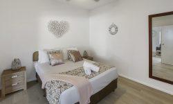 Apt 4 - Bedroom